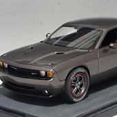 �������� �� Dodge Challenger 09�� by--