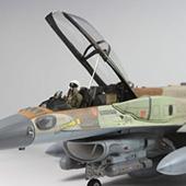 ������ԭ����1:48 ����F-16I