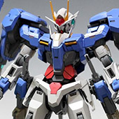 MS-BUILD MG OO RAISER & SEVEN SWORD