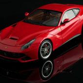 [MXDBH] 1:24 Ferrari F12 Berlinetta