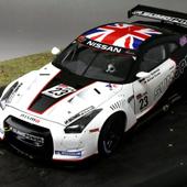 2010 FIA GT1  GTR R35 1/
