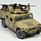 M1113 SpecialForce GMV