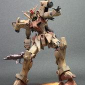 【1/100 陸戰GUNDAM】Destiny Gundam 100%