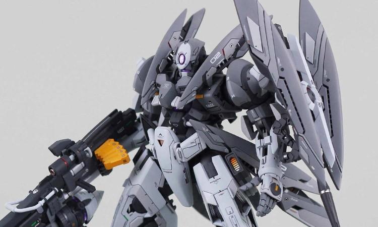 """【作例】""""初见""""——GNX 603T GN-X"""