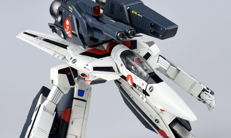 【作例】长谷川 VF-1 G形态