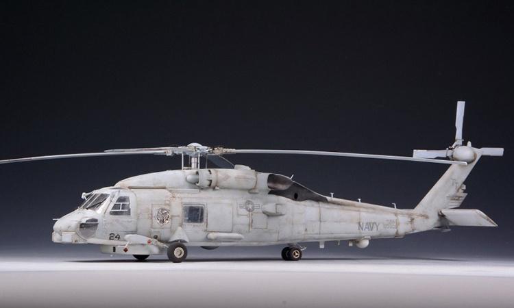 1/48 SH-60B