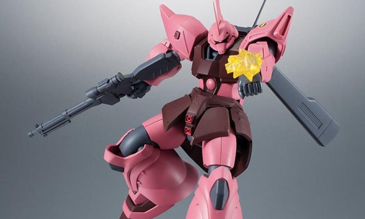 ROBOT魂 勇士J ver. A.N.I.M.E.