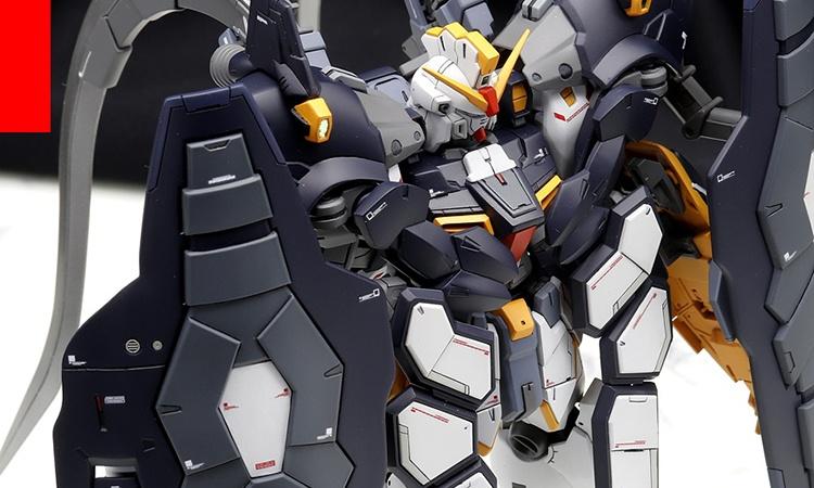 MG XXXG-01SR 沙漠高达[犰狳装备]