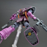 《HGUC MS-08TX/S 伊芙利特·斩 by oioigg33》3月11日