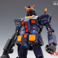 《MG RX-78-2 3.0 ver. TITANS of A.O.Z by SKULL》6月18日