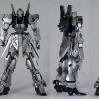 《HG Delta the EDGE by roke》10月8日