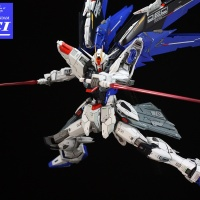 《MG ZGMF-X10A 自由高达 ver.2.0 by キラキラ☆》6月27日