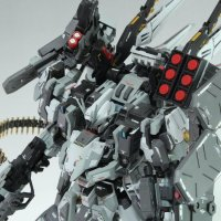 《RG ZGMF-X20A-[ARMORED] 强袭自由PANZER by HH_innov》4月12日