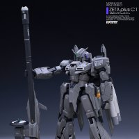 《MG MSZ-006C1 Z Plus C1 by g-trance》11月14日